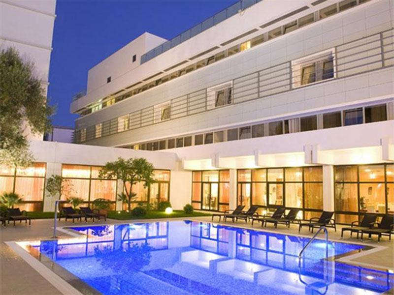 Hotel Lero