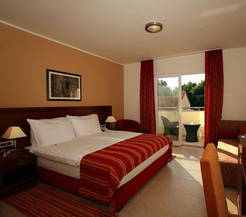 Double room - RC21 - Extra bed, park side, View of the countryside