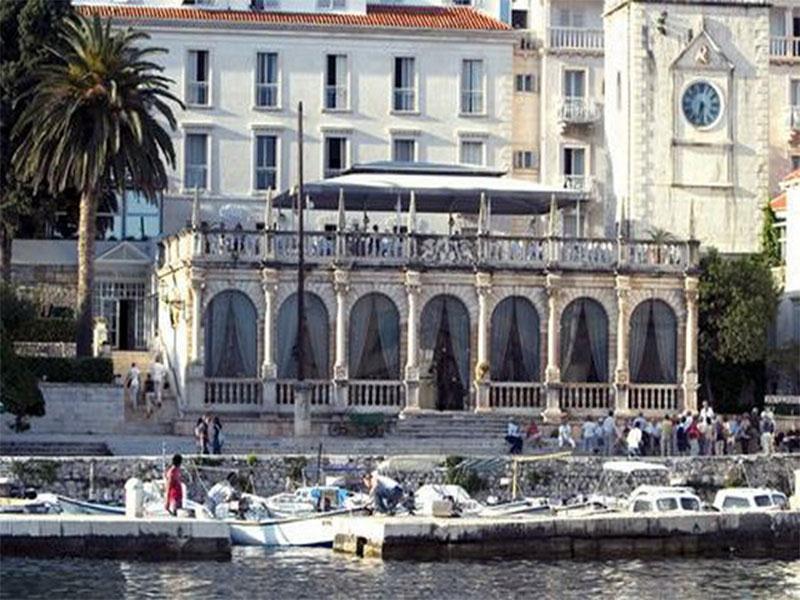 The Palace, Hvar Hotel