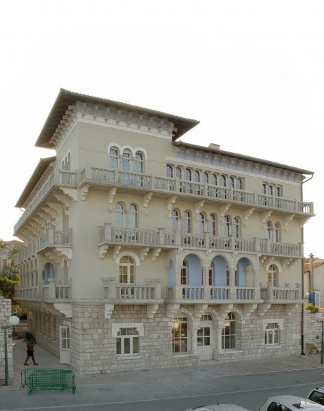 Hotel Arbiana