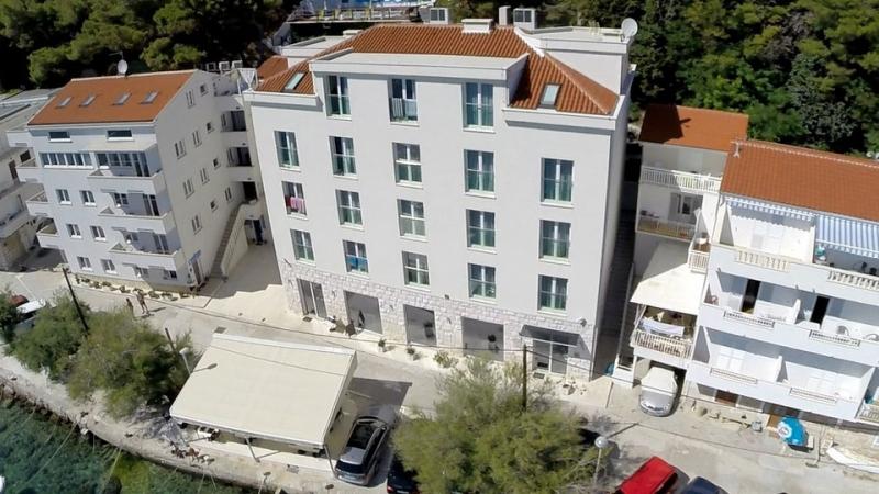 Hotel Pleter