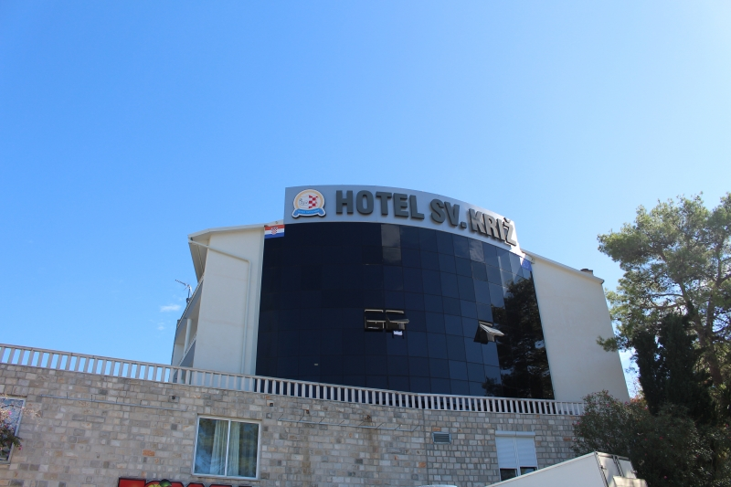 Hotel Sveti Križ