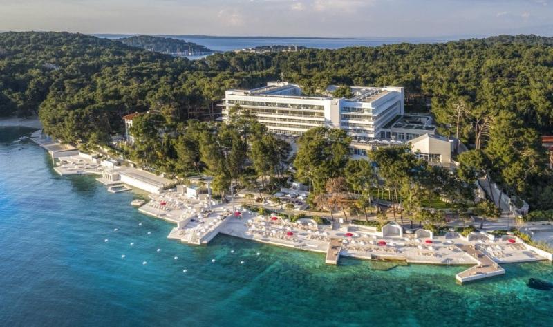 Luxury Hotel Bellevue