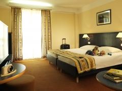 HOTEL MIRNA 4* PORTOROŽ