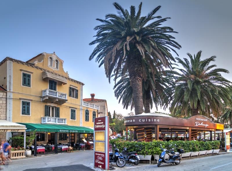 Hotel Villa Pattiera